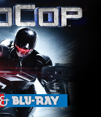 RoboCop Blu-ray On Sale!