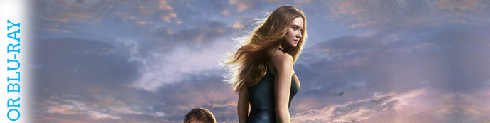 Buy Divergent on Blu-ray!