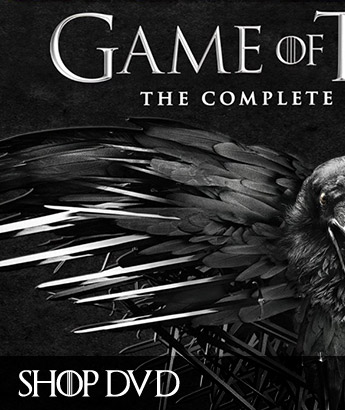 Buy Game of Thrones: The Complete Fourth Season on DVD!