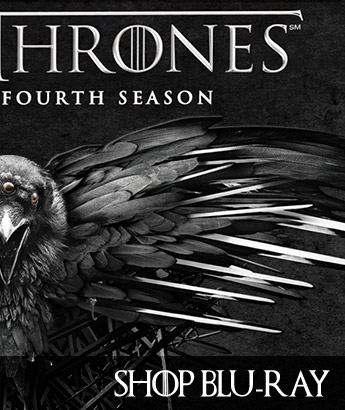 Buy Game of Thrones: The Complete Fourth Season On Blu-ray!