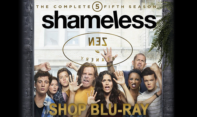 Shameless: The Complete Fifth Season Image.